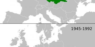 tsjekkoslovakia kart Tsjekkia   Tsjekkoslovakia kart   Kart, tsjekkia   Tsjekkoslovakia  tsjekkoslovakia kart